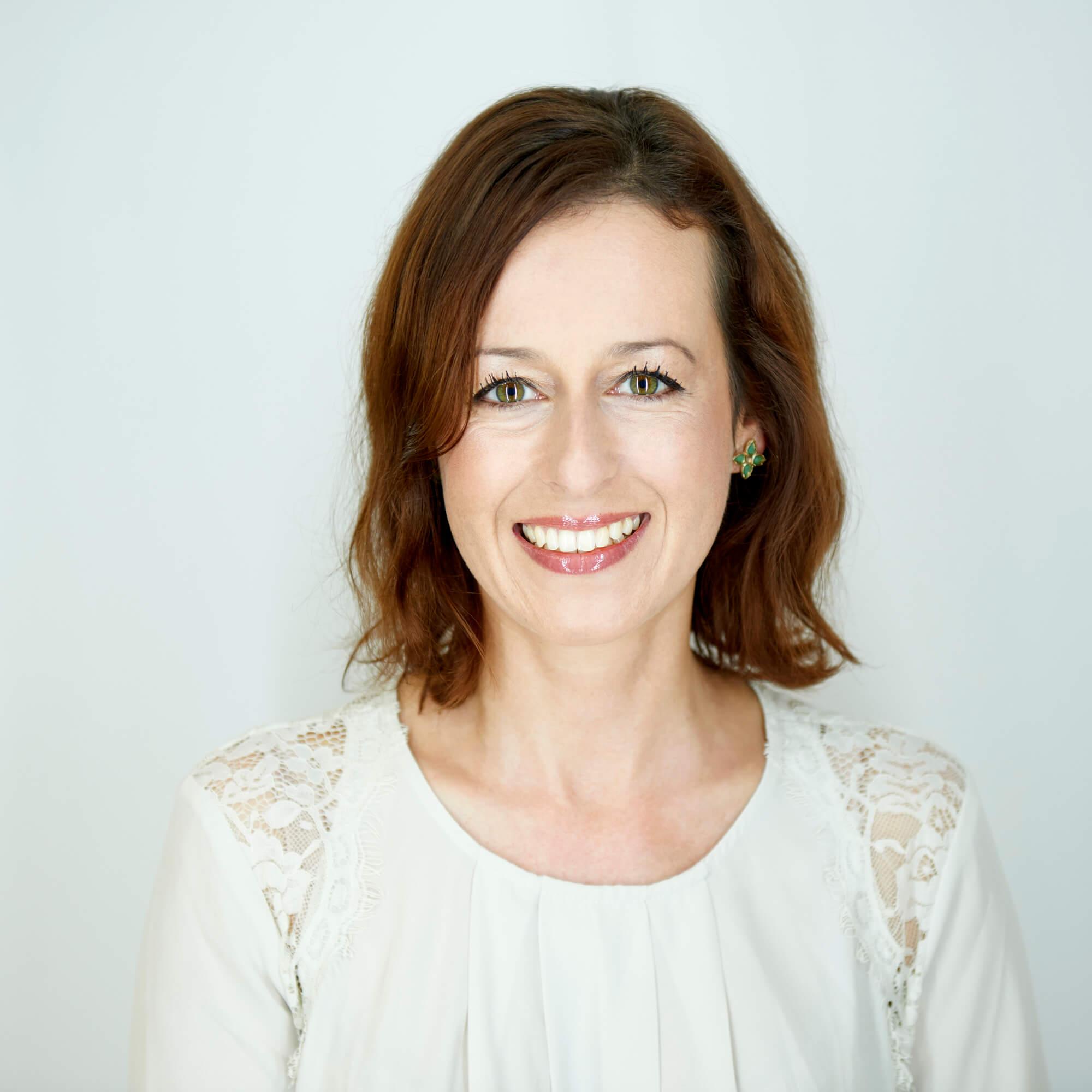 Sarah Mentgen