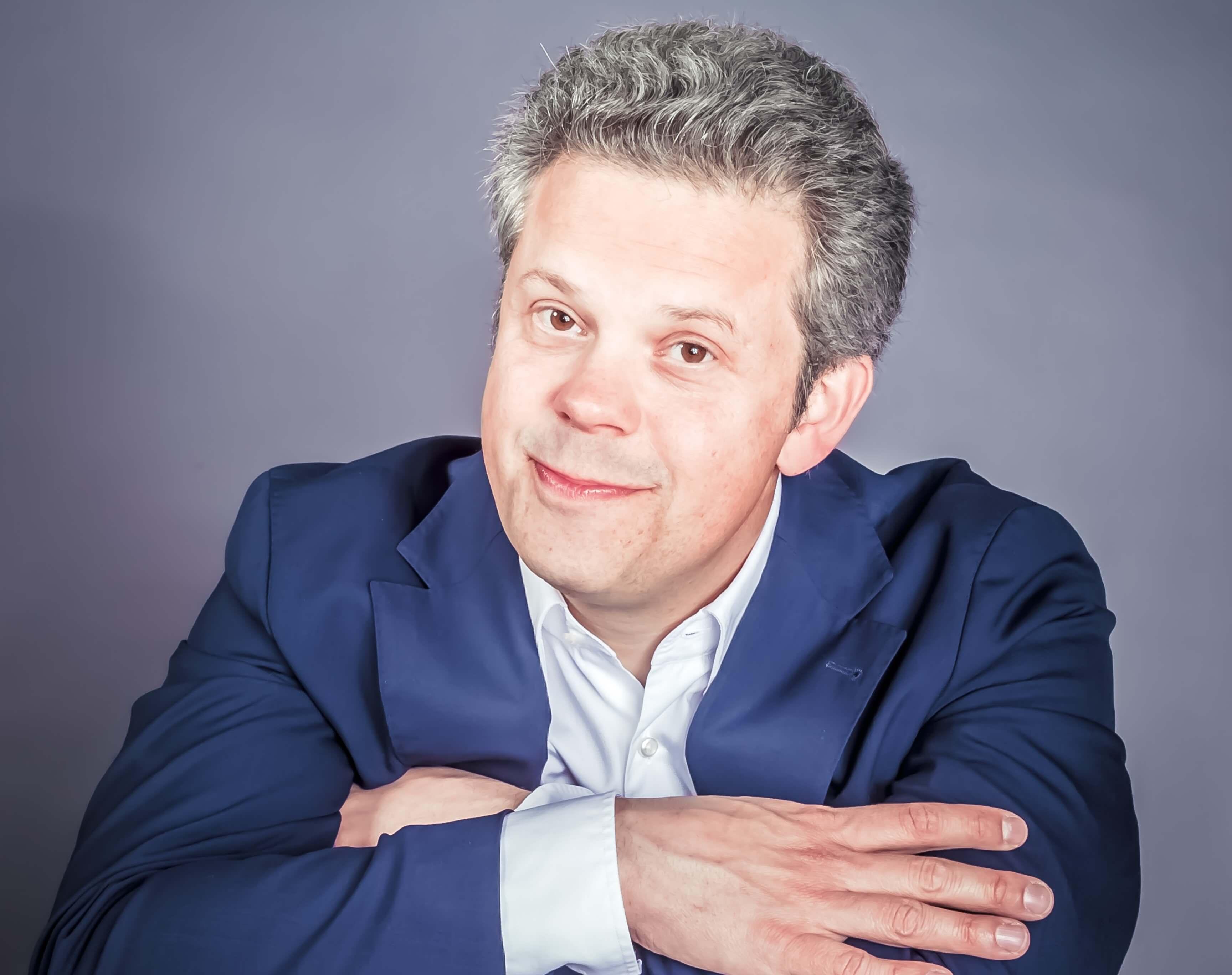 Christoph Wallrafen